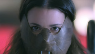 Lea Michele goes full Hannibal in new 'Scream Queens' trailer