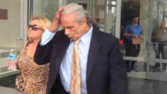 A Judge Has Refused A Request To Dismiss Homicide Charges Against Jimmy Snuka