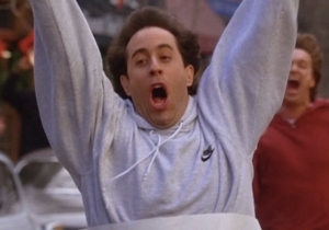 Someone Wrote A 'Seinfeld' 9/11 Spec Script That's Super Dark And Super Good