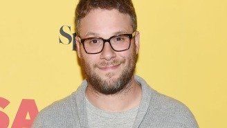 Seth Rogen responds to Katherine Heigl's 'Knocked Up' apology