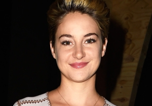 Shailene Woodley Thinks There Is A Crucial Component Missing From Sex Education