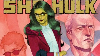 Can Marvel's Foggy Nelson and She-Hulk get their own Netflix show, please?
