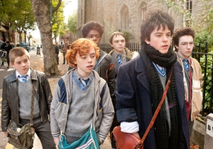 SHELF LIFE: John Carney outdoes his own previous best with 'Sing Street'