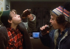 SHELF LIFE: Is the Bob and Doug McKenzie comedy 'Strange Brew' past its expiration date?