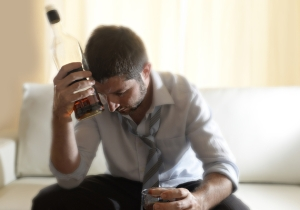 Is Alcoholism A Genetic Illness? A New Study Argues 'Yes'