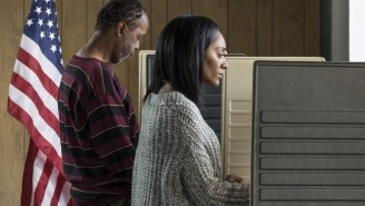 Cops In A Georgia Town Are Reportedly Targeting Blacks To Strip Them Of Their Voting Rights