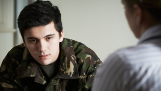 PTSD Might Be A Symptom Of Subtle Brain Damage