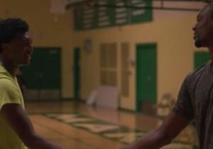 Watch Harrison Barnes Put The Country's No. 1 High School Freshman Through A Workout