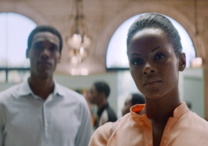 Review: 'Southside With You' turns the Obamas' first date into something larger