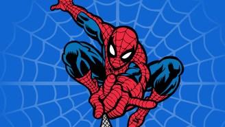 Spider-Man's new nemesis: 'Orange Is the New Black' actor Michael Chernus