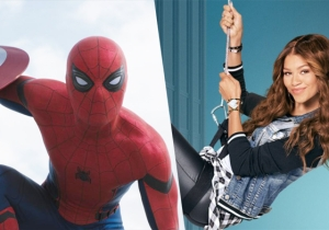 Zendaya Could Be Playing An Iconic 'Spider-Man' Leading Lady