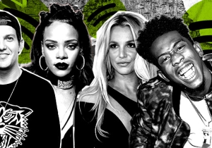 Here Are 20 Of The Best Spotify Playlists For Every Genre