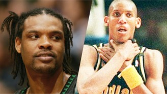 Latrell Sprewell Respects Reggie Miller But Also Believes 'He Was A Flopper'