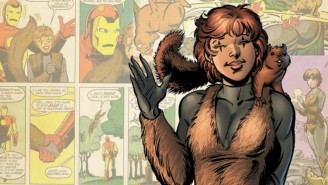 The Long-Rumored Squirrel Girl TV Show Is Finally (Allegedly) Happening