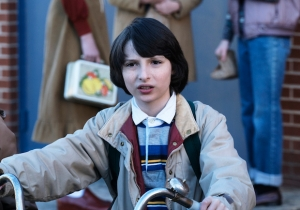 The Wise Head Of Netflix Says It Would Be 'Dumb' To Not Make 'Stranger Things' Season 2