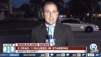 A Florida Couple Was Murdered In Yet Another Bizarre 'Zombie' Killing