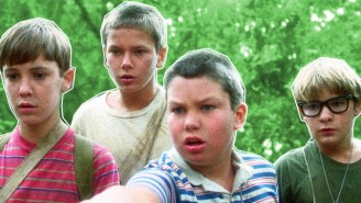 It Almost Starred 'The Two Coreys,' And Other Facts About 'Stand By Me'