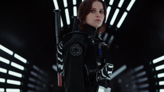 Anyone else notice a lot of people are confused about 'Star Wars: Rogue One'?