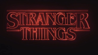 Watch The Fascinating Process Of How 'Stranger Things' Got Its Cool Retro Opening Sequence