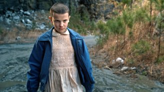 Did 'Stranger Things' mean to be a metaphor for girls going through puberty? – She Said, She Said