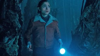 10 things about the Upside Down that 'Stranger Things' refused to explain