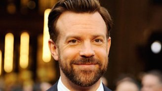 Jason Sudeikis to star in 'Dead Poets Society' play