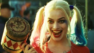 'Suicide Squad' Gets Hammered By A Brutally Honest Trailer