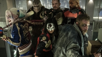 Watch the LIVE stream of the 'Suicide Squad' red carpet premiere