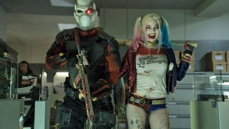 'Suicide Squad': Critics offer mixed takes on anti-superhero flick