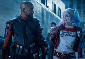 Will Smith Won't Be Returning As Deadshot In The Next 'Suicide Squad' Due To 'Scheduling'