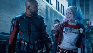 Will Smith Wants To Welcome Deadshot To 'Gotham City Sirens'
