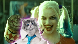 Rotten Tomatoes Treatment Of 'Suicide Squad' Inspires A More Hilarious Reaction For 'Nine Lives'
