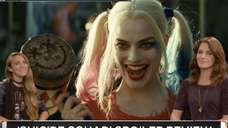 'Suicide Squad': The good, the bad, and the ugly spoiler review | Fandemonium
