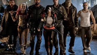 'Suicide Squad' got at least one thing right