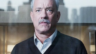 Tom Hanks is a national treasure and he's playing Sully!