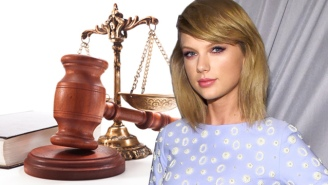 Taylor Swift Has Been Dismissed From Jury Duty Because Of Her Own Pending Assault Case