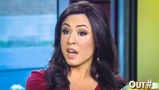 Fox News Asks For Sanctions Against A 'Hoax' Lawsuit From Former Anchor Andrea Tantaros
