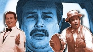 Taran Killam Leaves Behind A Pretty Good 'Saturday Night Live' Legacy