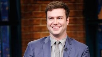 Taran Killam On Why He's Leaving 'Saturday Night Live'