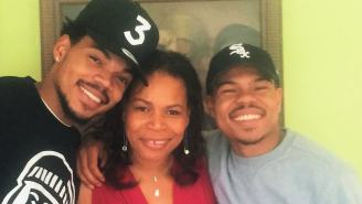 Chance The Rapper's Brother Taylor Bennett Celebrates His Birthday By Embracing His Bisexual Identity