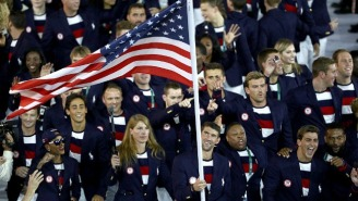 The Olympics Are Underway And Everyone Has Jokes About The Opening Ceremonies