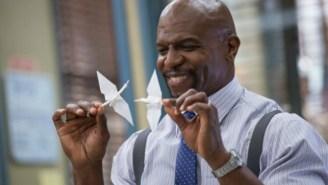 'Brooklyn Nine-Nine' Is Considering A #MeToo Episode In Light Of Terry Crews' Story