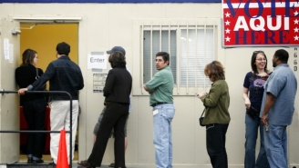 A Federal Judge Tosses Out Texas' 'Discriminatory' Voter ID Law Again