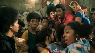 Review: Netflix's 'The Get Down' a big swing at hip-hop's origins