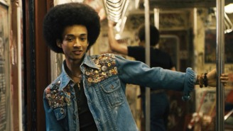 With 'The Get Down,' Hip-Hop Gets Its Own Bloated 'Vinyl'