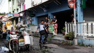 Multiple Coordinated Explosions Rock Tourism-Heavy Areas In Thailand