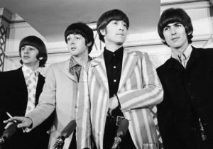 Is 'Revolver' The Best Beatles Album Ever?