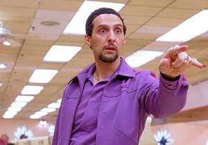 'The Big Lebowski' Spin-Off Centered On Jesus Has A Fitting New Title