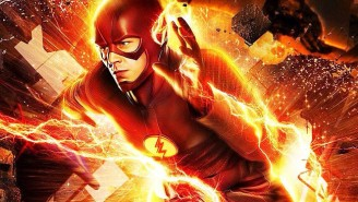'The Flash' TV Show Gets The Honest Trailers Treatment And A Snazzy New Name