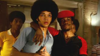 What's On Tonight: 'The Get Down' Premieres On Netflix